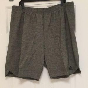 Adidas Athletic/Athleisure Shorts, Size2XL, NWT!